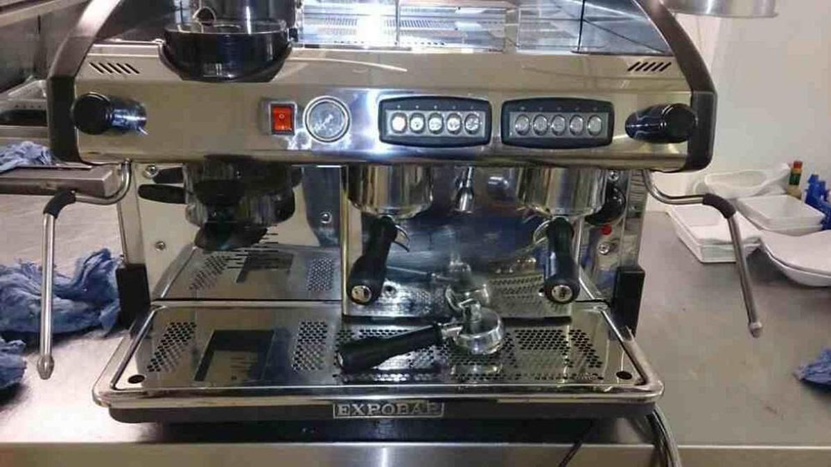 Expobar Coffee Machine North East Lincolnshire