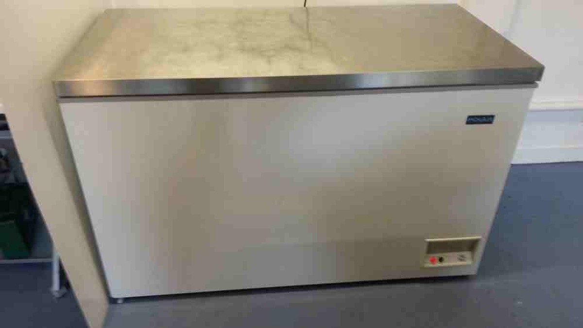 Secondhand Catering Equipment Freezers Stainless Steel