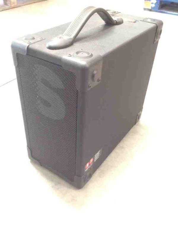 RP2 40b Portable PA System