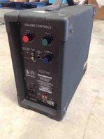 Sound Ranger RP2 40b Portable PA System