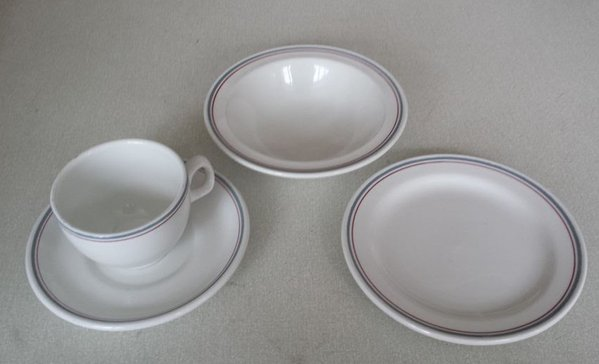 Royal Doulton Steelite Hotelware