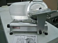 Beckers 220mm meat slicer
