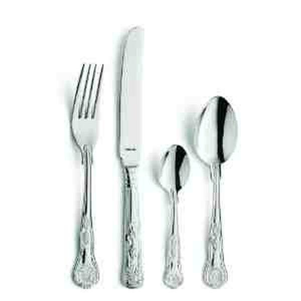 Kings Cutlery Pattern 18/0