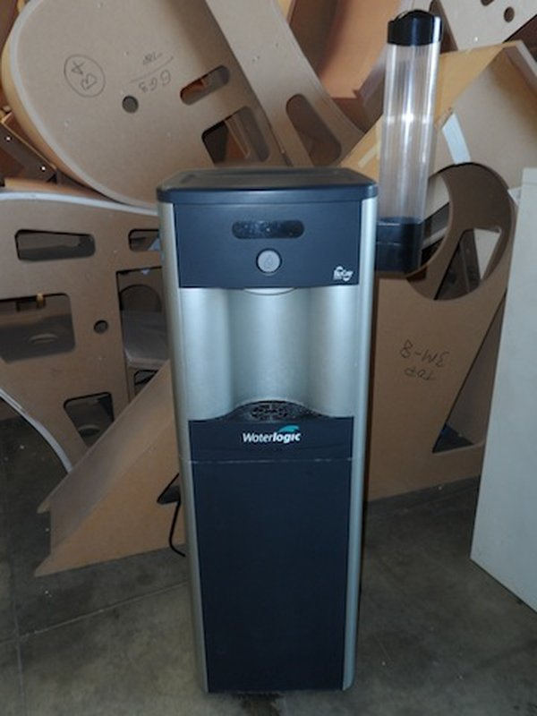 Waterlogic Water Cooler