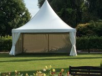 6m x 6m Pagoda Marquee for sale