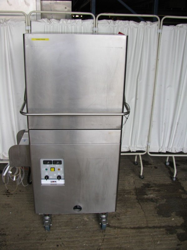 Angelo Po dish washer