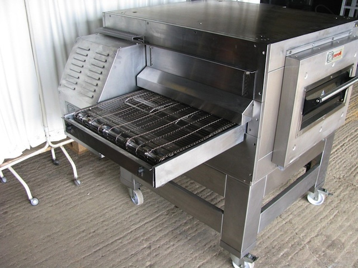 Secondhand Catering Equipment Pizza Ovens And Pasta