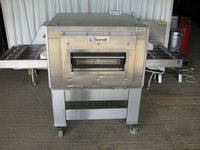 Zanolli Pizza Oven Model 08/50/E