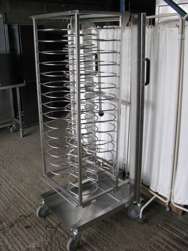 Banquetting Trolley