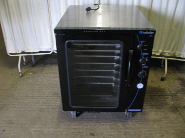 Blue Seal Proving oven