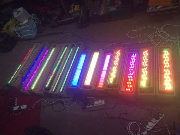 Buy Job Lot LED Wall Washer Very Powerful IP64 & IP44