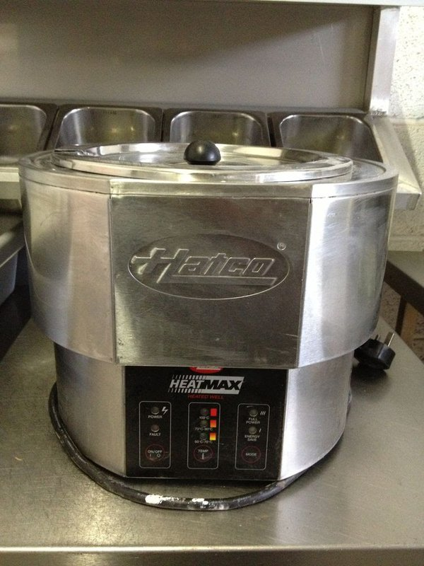soup or food warmer