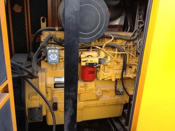 John Deere 6 Cylinder Diesel