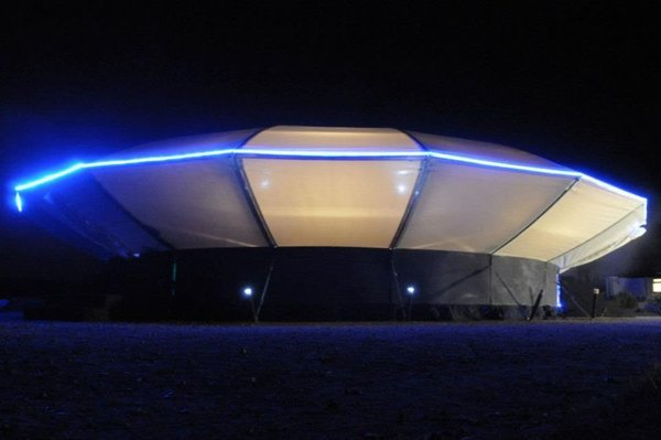 UFO Marquee for sale
