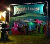 Festival business for sale