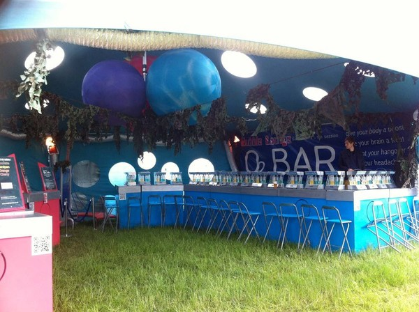 Mobile 02 Bar business for sale