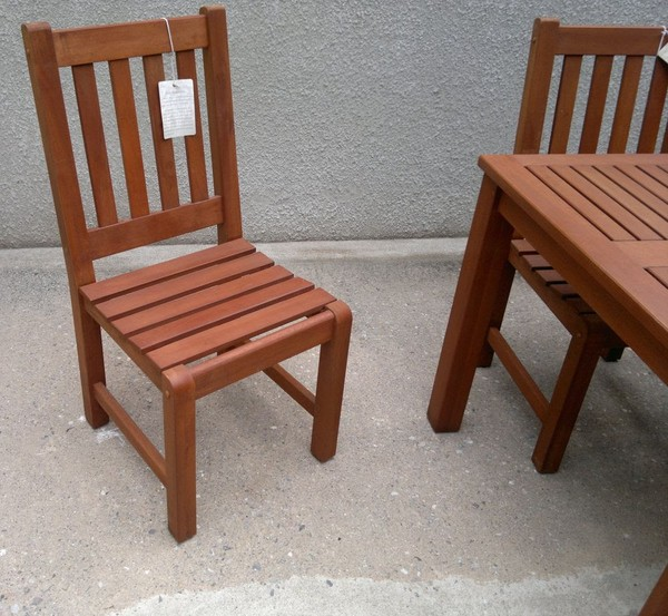 for sale  Bergen outside chairs