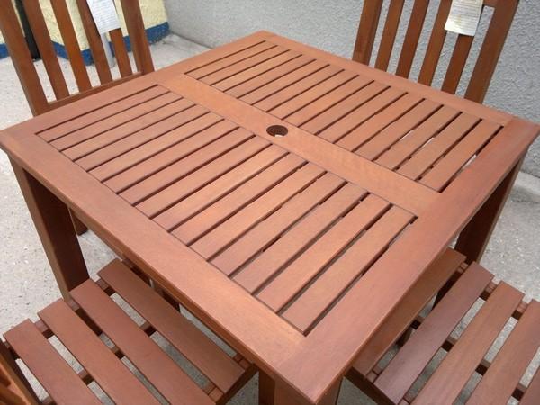 Oslo outdoor tables