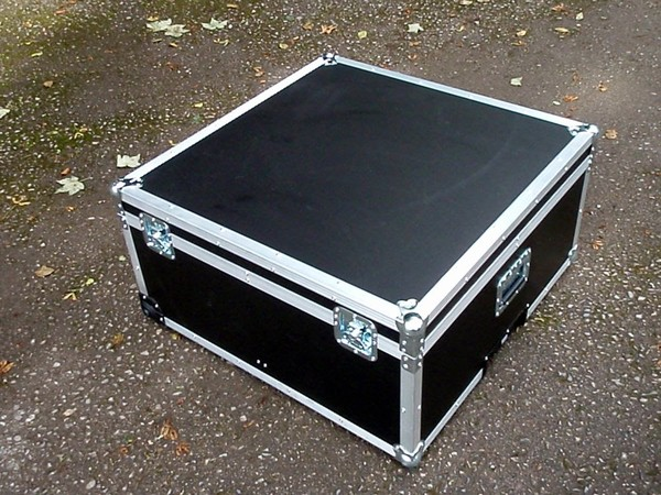 Buy Nearly New Flightcase