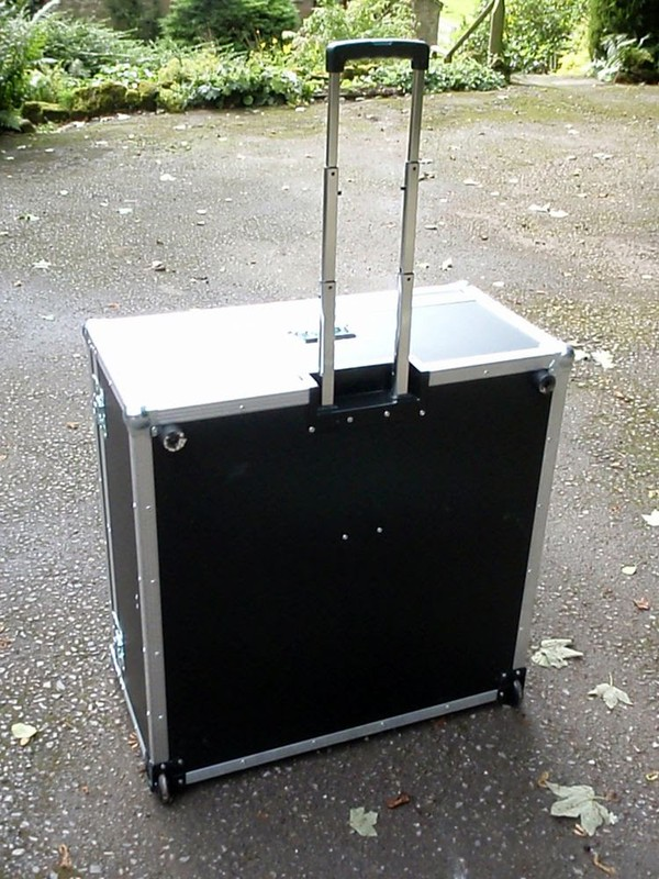 Flightcase Warehouse flight case