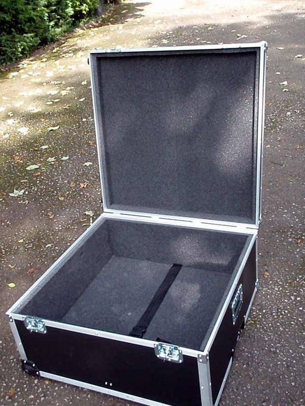 Flightcase Warehouse flight case for sale