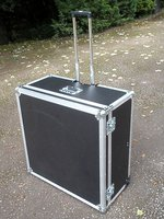 Nearly New Flightcase
