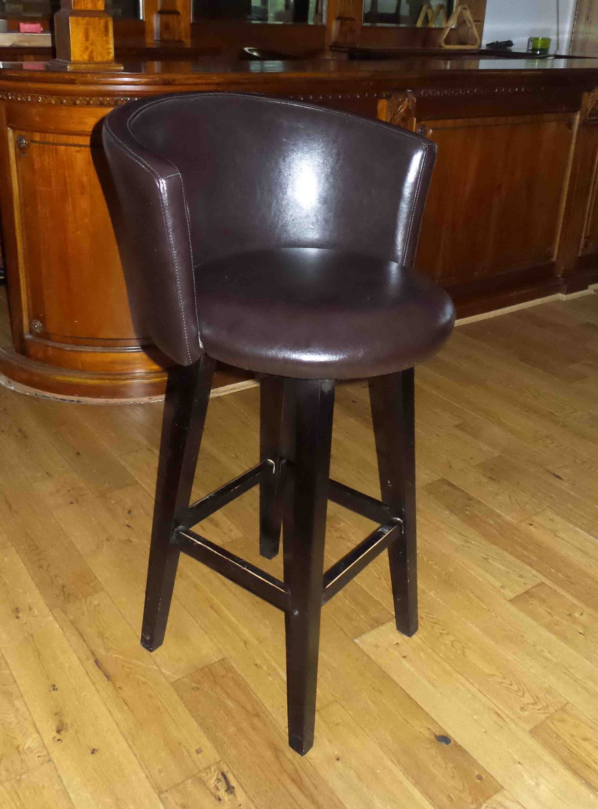 Secondhand pub equipment reclaimed bars bar and stools