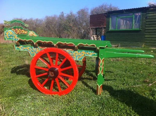 Hand cart for sale