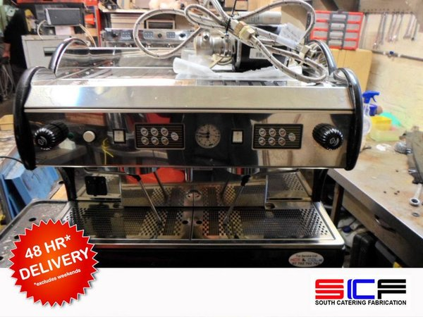 CMR 2 Group Commercial Coffee Machine