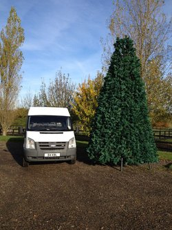 Commercial Artificial Christmas Trees NEW