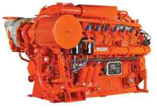 Natural Gas Generator for sale