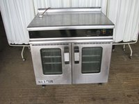 Moorwood vulcan convection oven