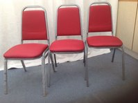 Harrow Banquet Chairs