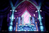 Theatre back drops for sale