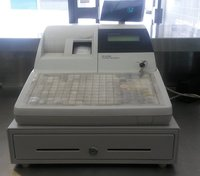 Sam s4 ER 5200 electric cash register