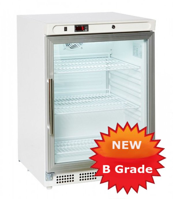 Used under counter B Grade Cooler
