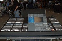 digital live-sound console