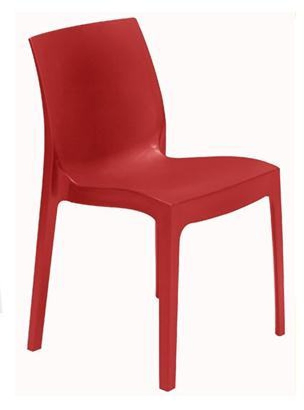 Red Strata chairs for sale