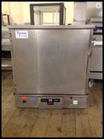 Winstons cvap b series cooking and holding unit