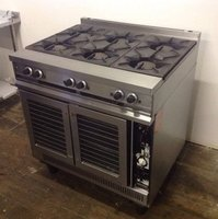 Falcon dominator convection oven
