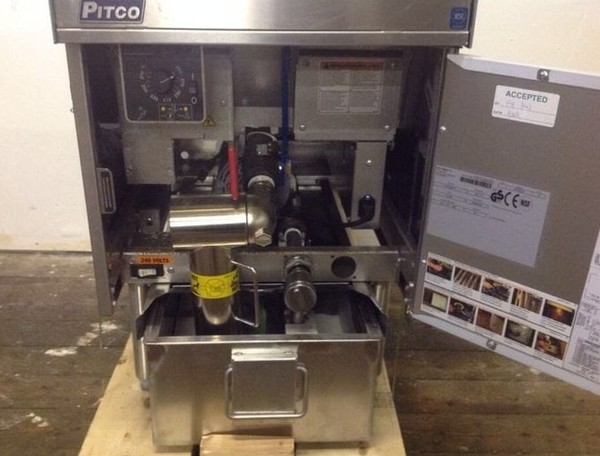 Buy Pitco Frialator 3 phase fryer