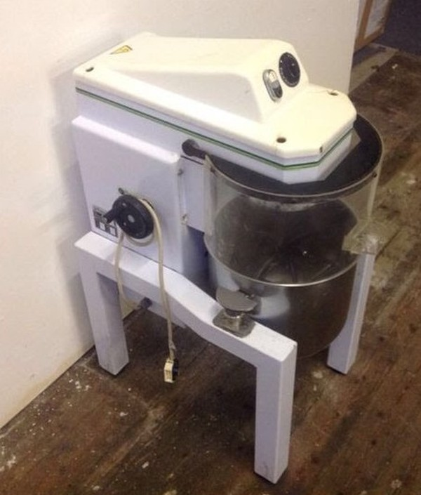 Buy Fimar Floor Standing Food/Dough Mixer