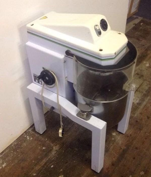 Buy Fimar Floor Standing Food/Dough Mixer