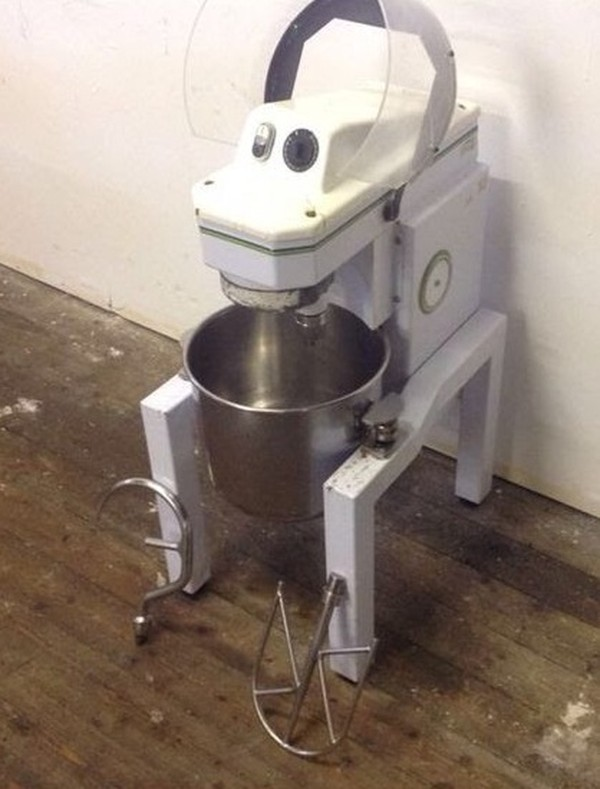 Fimar Floor Standing Food/Dough Mixer for sale