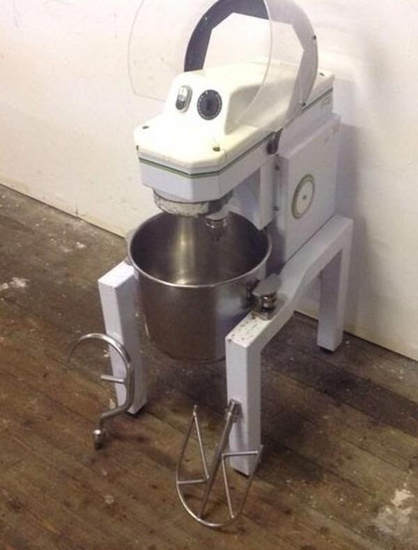 Fimar Floor Standing Food/Dough Mixer for sale