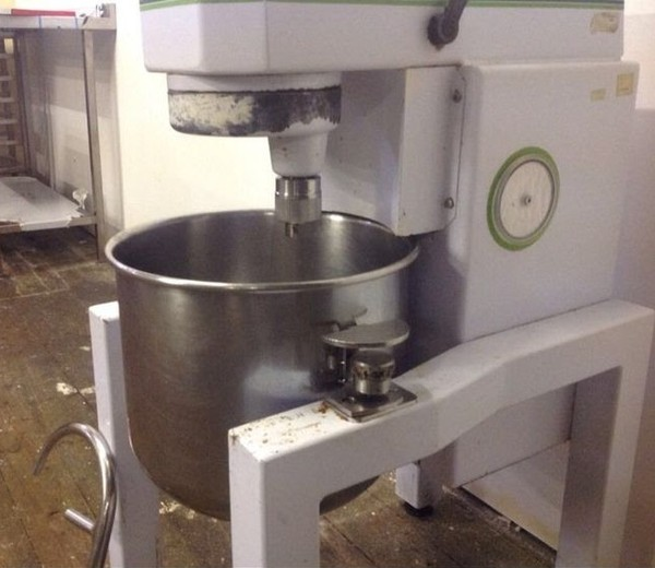 Second Hand Fimar Floor Standing Food/Dough Mixer