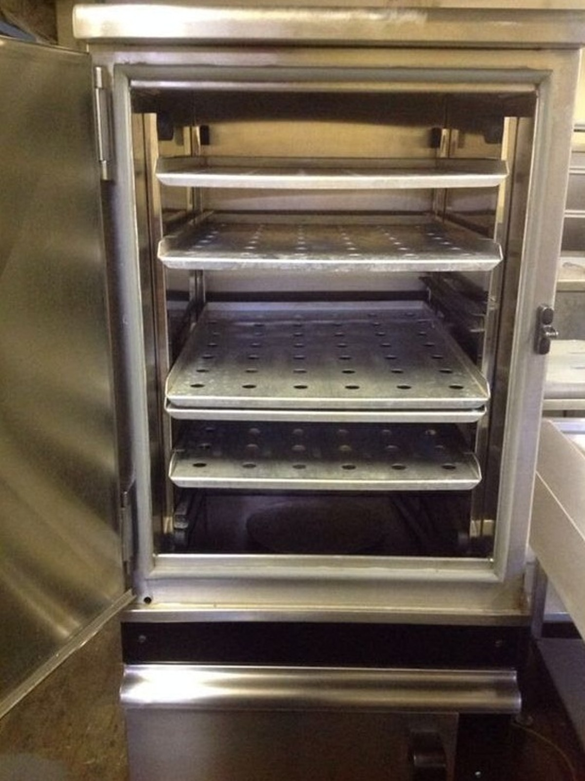 Secondhand Catering Equipment Steam Cookers Moorwood