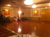 Parquet Dance Floor Made By Grumpy Joe's