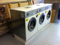 WE73 16lb IPSO Washing Machines