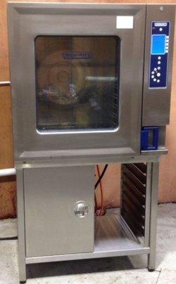 Hobart CSDUC 10 Grid Combi Oven